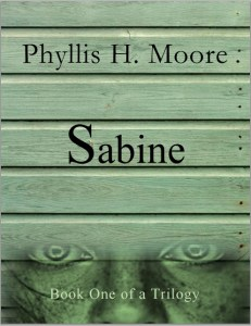 Sabine_Book cover
