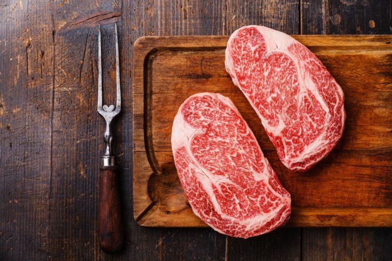 wagyu beef vs kobe