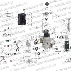 Baja 90 Atv Wiring Diagram 1993 Honda Accord Parts Roketa 400cc Harness Auto