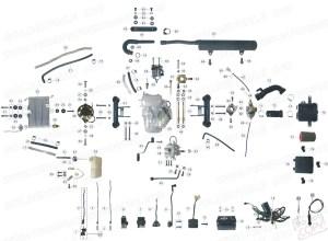 Roketa 250cc Atv Wiring Diagram ~ Wiring Diagram And