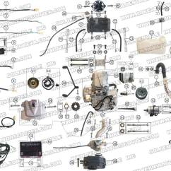 Ata 110 Wiring Diagram Drayton Rts8 Room Thermostat Tao Atv Free Engine Image For