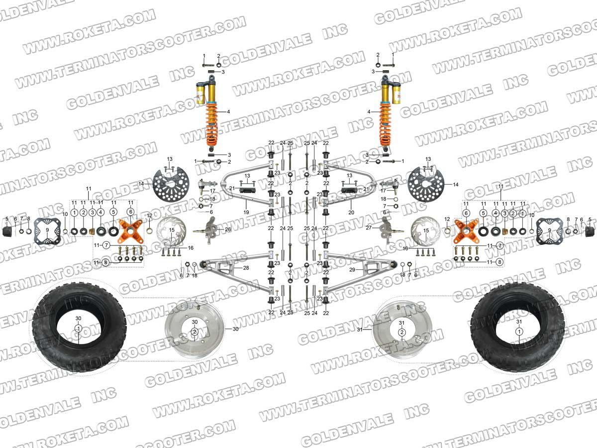 apache quad bike wiring diagram dyna 2000 ignition suzuki atv roketa 68 carrier furnace wire