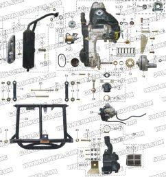 select an engine size had wholesale trade atvs hydraulic disc brakes pz meerkat redcat bike genuine carb carburetor 50cc 70cc 90cc 110cc  [ 1141 x 851 Pixel ]