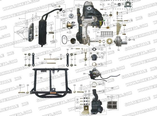 small resolution of  select an engine size had wholesale trade atvs hydraulic disc brakes pz meerkat redcat bike genuine carb carburetor 50cc 70cc 90cc 110cc