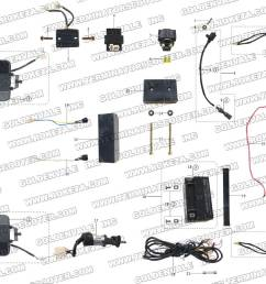 roketa wiring harness wiring diagram operations roketa gk 01 wiring harness [ 1200 x 900 Pixel ]
