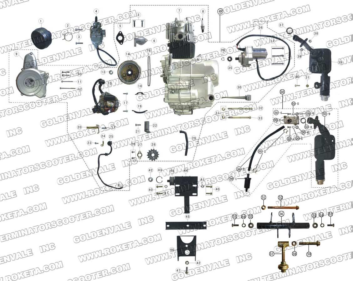 hight resolution of roketa 250 cc wiring diagrams roketa 150 wiring diagram roketa wiring diagram roketa 250cc cdi wiring