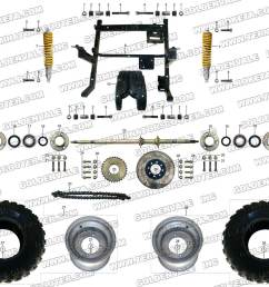 roketa gk 28 rear wheel assembly parts rh roketapartsdept com 250cc go kart wiring diagram [ 1200 x 900 Pixel ]