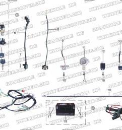 roketa mc 08 electrical parts 4 wheeler wiring diagram wiring diagram roketa mc 08 [ 1200 x 851 Pixel ]