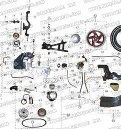 roketa mc 13 150 engine and rear wheel assembly parts rh roketapartsdept com gy6 150 wiring diagram 150cc engine wiring diagram [ 1200 x 851 Pixel ]