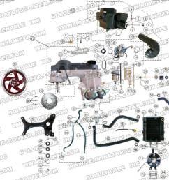 ohv engine diagram spark plug front back [ 1199 x 852 Pixel ]