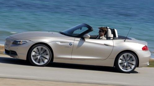 BMW Z4 (2009)