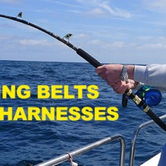 Fishing Fighting Chair Parts X Desk A Guide To Belts Harnesses Rok Max
