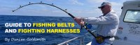 A Guide to Fishing Belts & Fighting Harnesses - Rok Max
