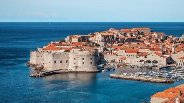 Svevremenski Dubrovnik: Večiti grad slobode