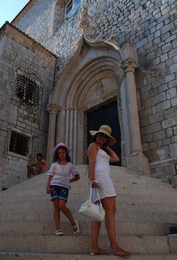 crkva svetog sebastijana