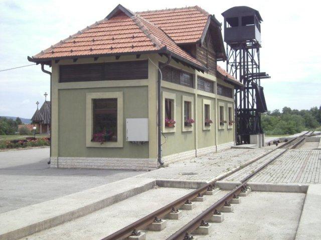 železnička stanica šargan vitasi