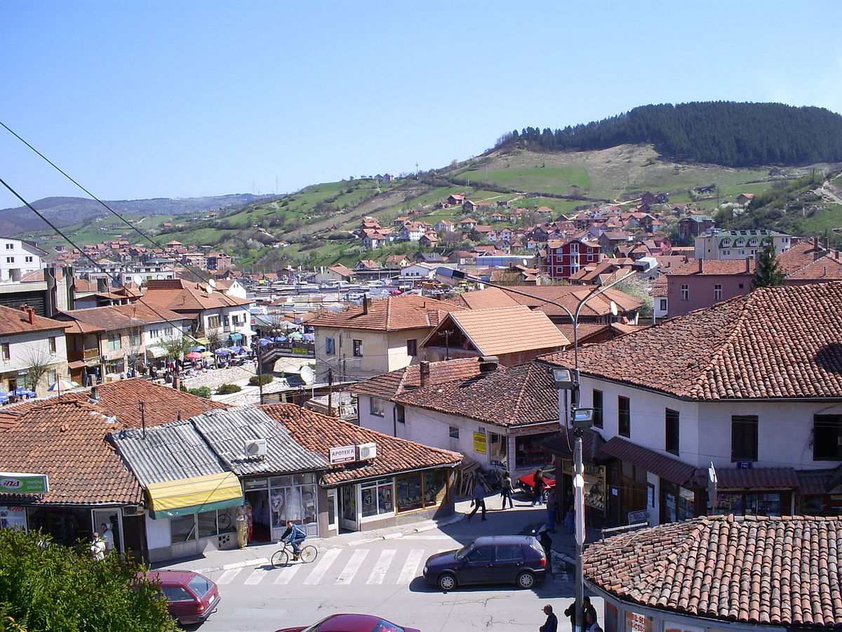 #KaravanMojaSrbija: Novi Pazar – Gastronomska i istorijska šetnja gradom na Carigradskom drumu