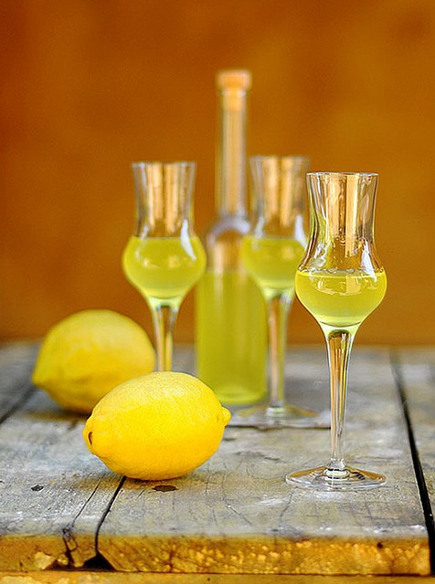 limoncelo