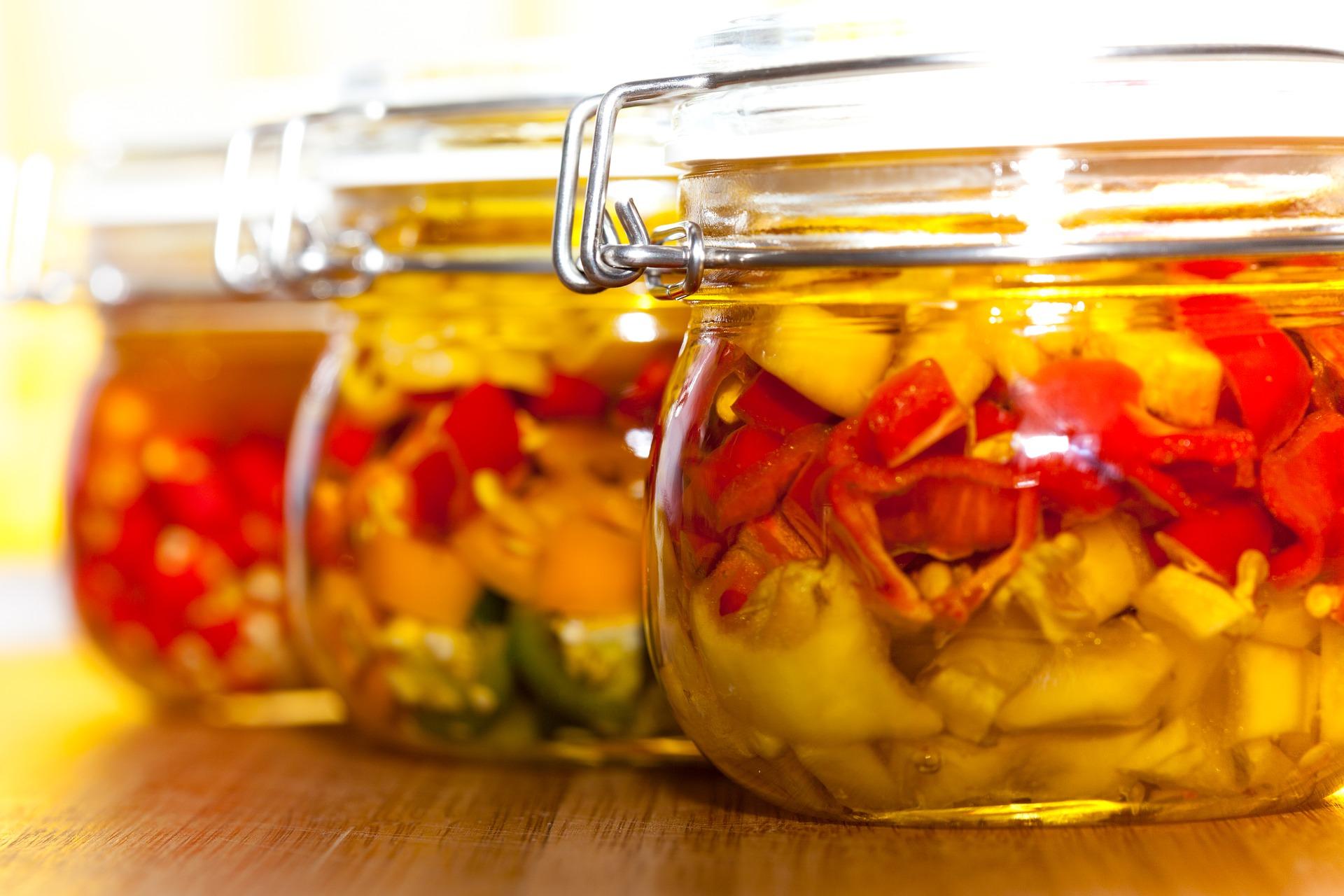 Zimnica: Turšija je više o salate (RECEPT)