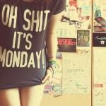 Ne volite ponedeljke? Niste jedini! (Jedan tekst za dobro raspoloženje) (VIDEO)