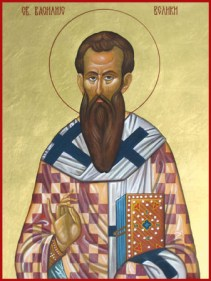 Sveti Vasilije