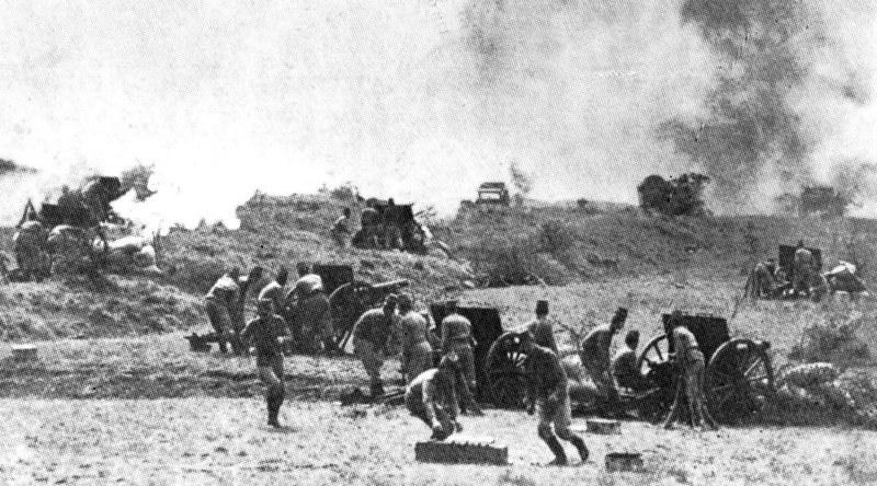 Umesto sveća, cveća i venaca: Sećanje na veliku Kolubarsku bitku koja je ušla u anale ratovanja