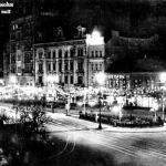 Novogodišnja euforija u Beogradu: Od lomljenja vasilice do pustošenja radnji