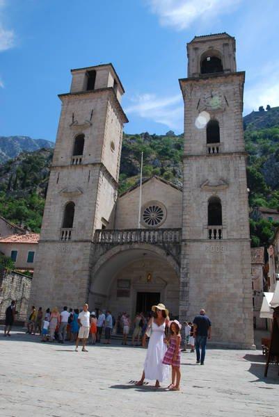 Top destinacije za 2016: Od Bocvane do Kotora