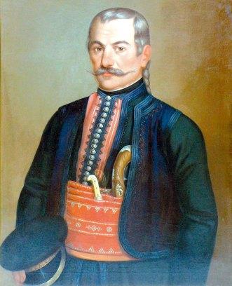 Aleksa Nenadović
