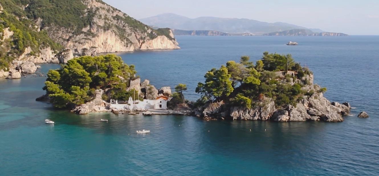 Epirski raj: Od istorije do odmora