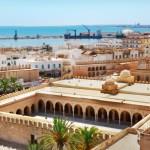 Tunisu u pohode: Zemlja maslina koja miriše na jasmin (VIDEO)
