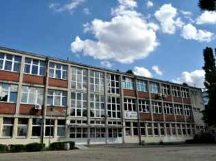 """Osnovna škola """"Ivan Gundulić"""""""