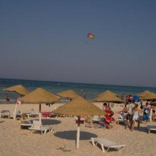 Plaža u Susu