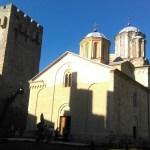 Zmajeviti junak gradio manastir: Manasija pleni svojom lepotom i okuplja nove vitezove (VIDEO)