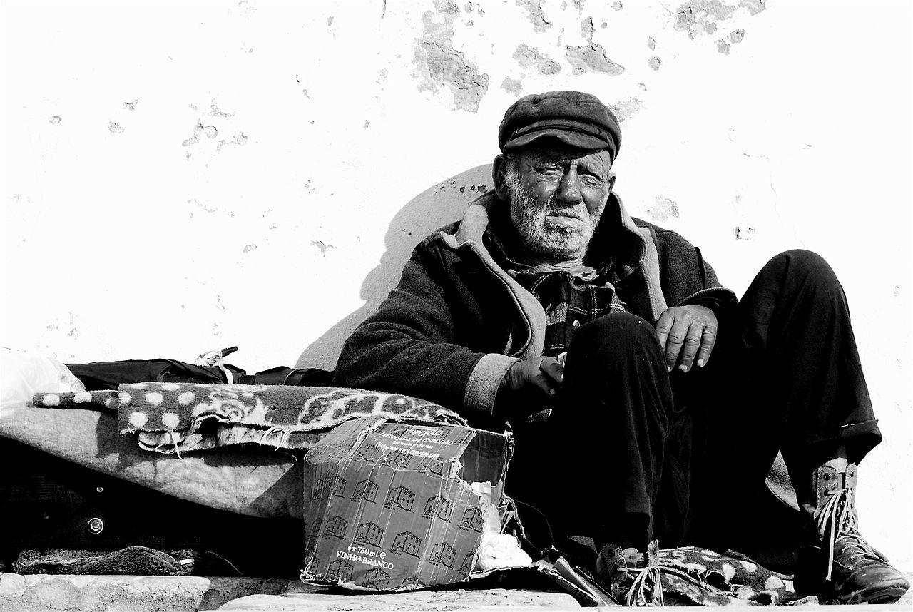 Da Beograd bude lepši i humaniji: Jedan besplatan obrok za penzionere
