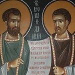 Zaštitnici od bolesti i groma: Sveti Vrači leče telo i duh