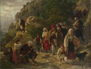 Hercegovački begunci