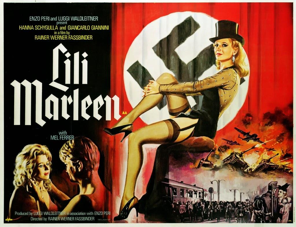 """Pravda za """"Lili Marlen"""": Koliki je greh jedne ljubavne pesme?"""