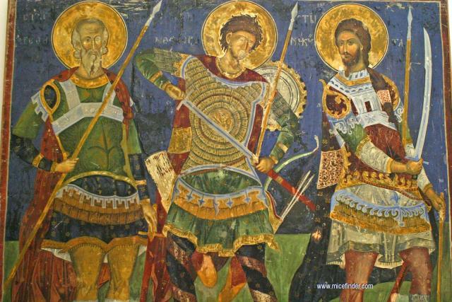 Zmajeviti junaci: Srpski zmajevi oduvek su čuvali zemlju