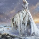 Morana muči i mori: Velika boginja plodnosti i smrti dolazi s prvim pahuljama