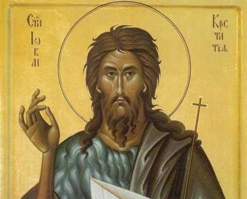 Sveti Jovan Krstitelj: Isusov preteča i zaštitinik muzičara, krojača, zatvorenika i osuđenika na smrt