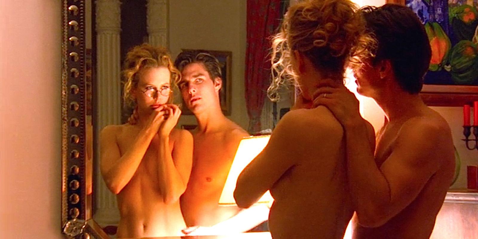 Da se probude strasti i vatre pod čaršafima: Filmovi koji će vam učiniti Dan zaljubljenih lepšim (VIDEO)