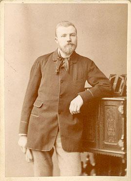 Rudolf Šnaubelt