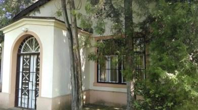 Lovački dom gde je odsedao drug Tito