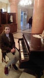Klavir Lenke Dunđerski