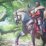Kralj bez kraljevine: Srpski Herakle zakovan u zvezde