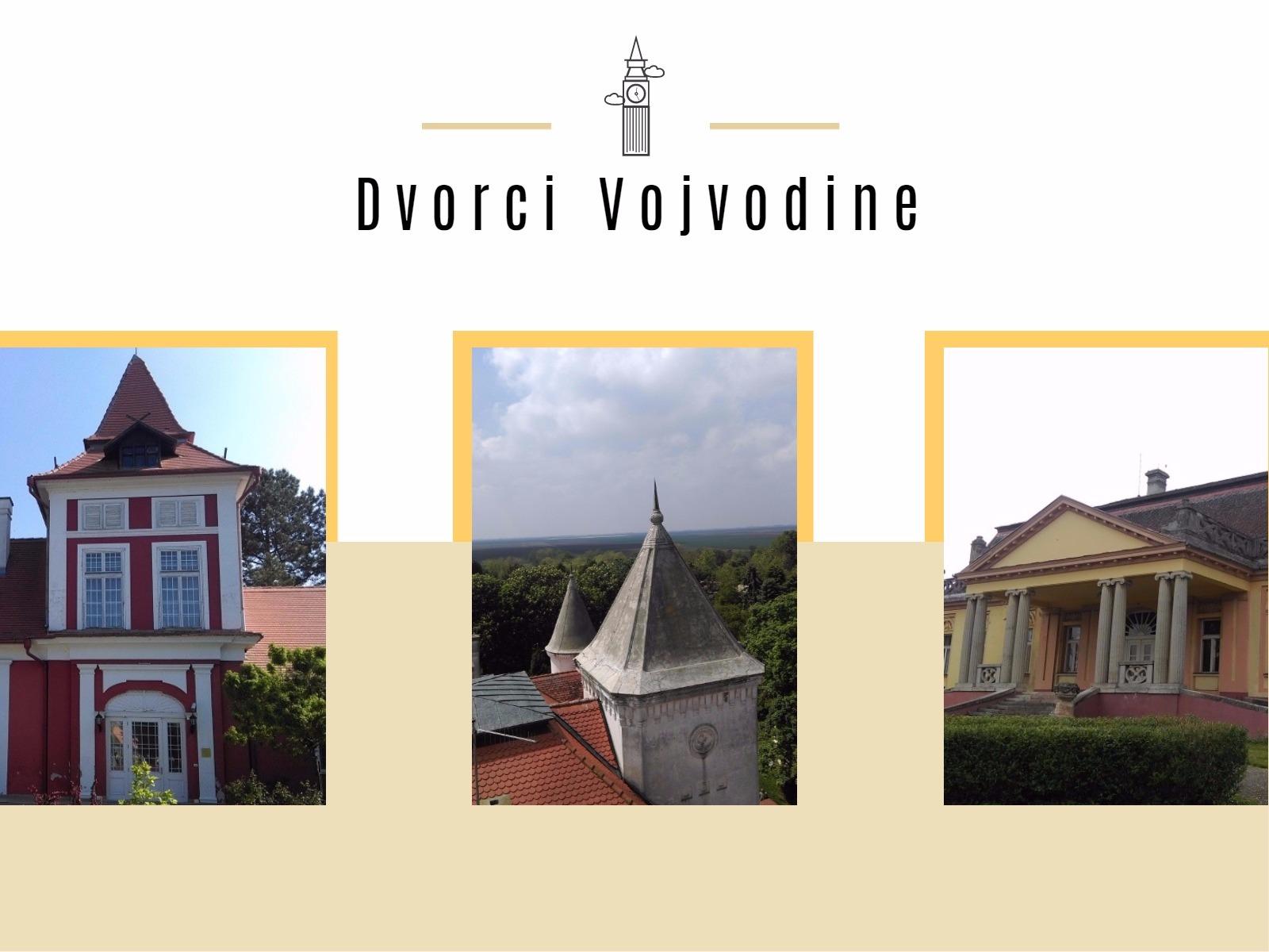 Na izletu sa Serbian Adventures: Bajkovite priče dvoraca Vojvodine i ugostiteljska realnost (VIDEO)
