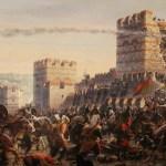 Dan kada su srušene kapije Evrope: Topovi presudili Vizantiji (VIDEO)
