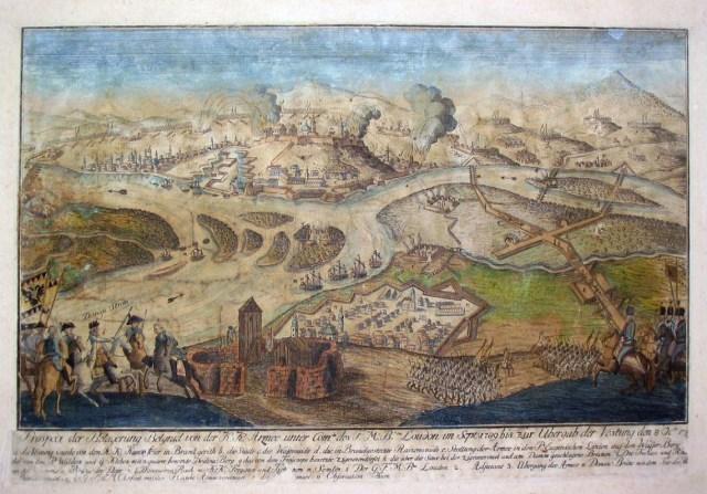 """300 godina od austrijske opsade Beograda: """"Ili će Beograd pasti u moje ruke, ili ću ja pasti u ruke Osmanlija"""""""