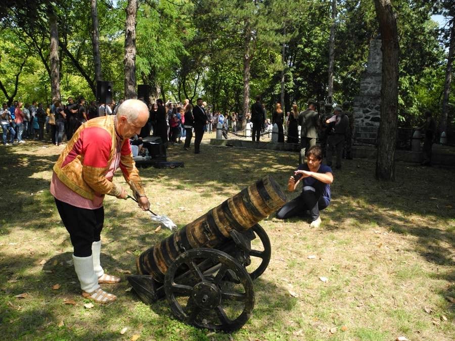 Prva velika bitka srpskih ustanika na Ivankovcu: Pijani Steva opalio iz topa i pobio Turke